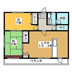 【敷金礼金0円!】アールヴィヴァン
