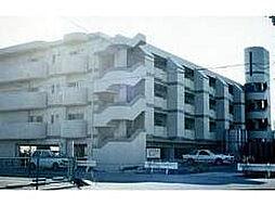 ウエストハウスII[2005号室]の外観