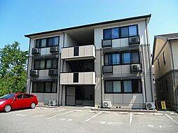リビングタウン弓ヶ浜ABCDEGF[2階]の外観
