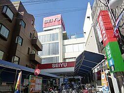 東京都世田谷区赤堤2丁目の賃貸アパートの外観