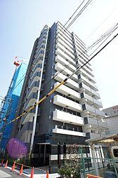 レジュールアッシュ・プレミアムツインI[2階]の外観