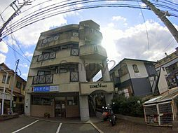 ZONE 1/f PART2[4階]の外観