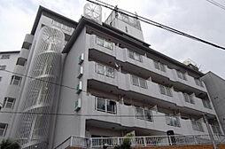 松原ハイツ[2階]の外観