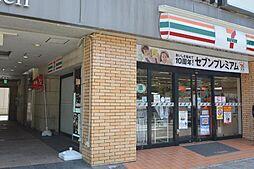 RadIAnce神宮前(レイディエンス)[2階]の外観