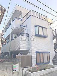 ピア東高円寺[2階]の外観