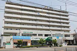 松栄堂ビル[402号室]の外観