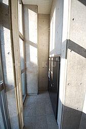 コリーヌ江坂[2階]の外観