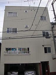 廣田マンション[4階]の外観
