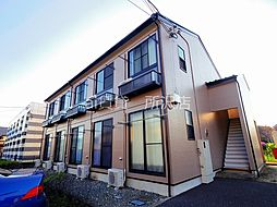 航空公園駅 4.1万円