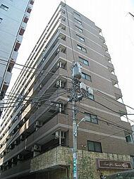 グランド・ガーラ日本橋茅場町[507号室]の外観