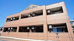 River Court YAHIROI(リバーコート ヤヒロ[1階]の外観