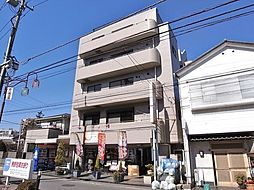 八千代TKビルII[3階]の外観
