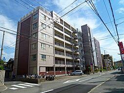 (分譲)西宮第3コーポラスB棟[5階]の外観