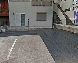 仮)モンステラ鶴ヶ峰[202号室]の外観