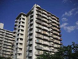 兵庫県姫路市延末の賃貸マンションの外観