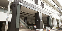 代々木上原駅(550m)