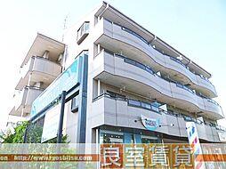 愛知県名古屋市南区豊2の賃貸マンションの外観