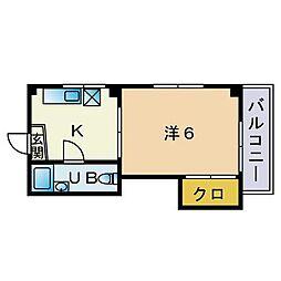 【敷金礼金0円!】クレール桜坂
