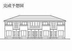 M's garden 田口 II[1階]の外観