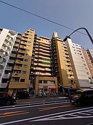 東京メトロ副都心線 西早稲田駅 徒歩4分の賃貸マンション