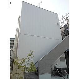 サクシード長洲東[0102号室]の外観