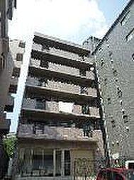 ボナール北山田[301号室]の外観