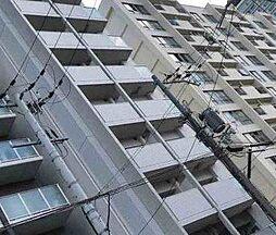スワンズシティ北堀江[8階]の外観