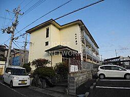 ハイツ吉田[101号室号室]の外観