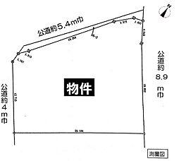 名鉄瀬戸線 水野駅 徒歩8分