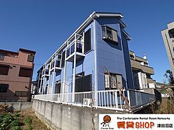 poko'sハウス[105号室]の外観