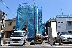 平塚市菫平
