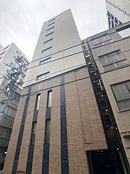都営大江戸線 汐留駅 徒歩7分の賃貸マンション