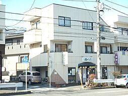 栄興ビル[201号室号室]の外観