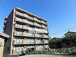 SOLE加木屋[4階]の外観
