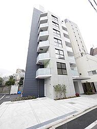 都営大江戸線 牛込柳町駅 徒歩5分の賃貸マンション