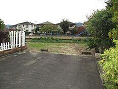 現地土地写真