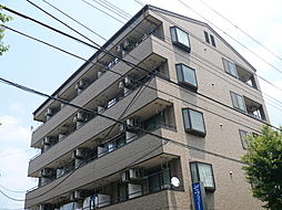 石坂ゼフィール[401号室]の外観