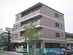 御園第5マンション[2階]の外観