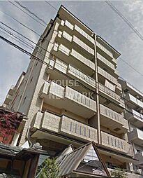 メロディハイム三条堺町[6F号室号室]の外観