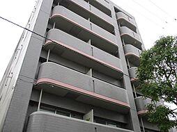 北海道札幌市北区北十三条西1丁目の賃貸マンションの外観