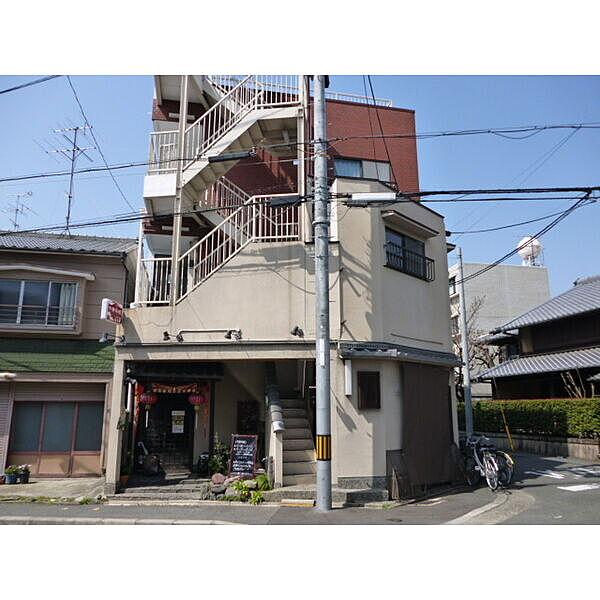 ファーストコート紫野 3階の賃貸【京都府 / 京都市北区】