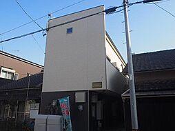 ホーク名古屋(HAWK名古屋[1階]の外観