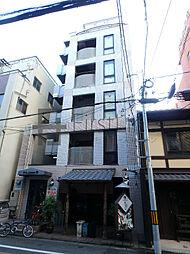 PIA.Grace錦[4階]の外観
