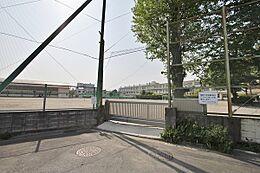 西東京市立ひばりが丘中学校まで900m、西東京市立ひばりが丘中学校まで徒歩約12分。