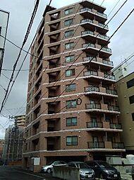 パークヒルズ円山[9階]の外観
