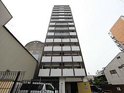 プレサンスmiu新栄(プレサンスミュー新栄)[5階]の外観