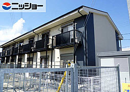 S・K松阪[1階]の外観