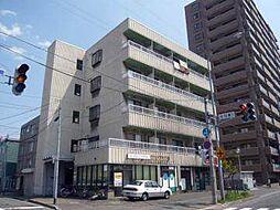コスモタウン小野[2階]の外観