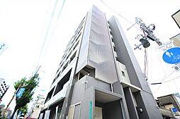 トーシン阪南町ビル[305号室]の外観