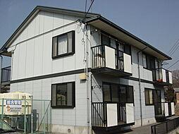 千葉県市原市藤井1丁目の賃貸アパートの外観